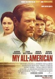My All American   Bmovies