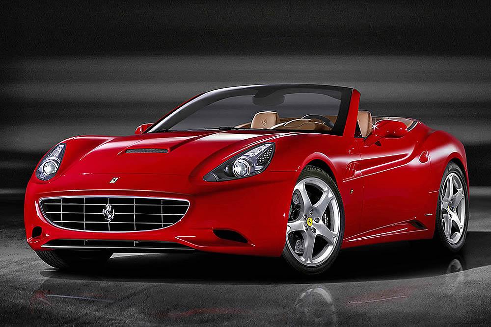 Sonia Gaia Collection: Ferrari California|Ferrari ...