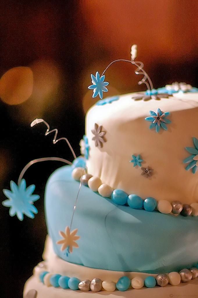 Il blog dei matrimoni alternativi: Torte nuziali: fate la