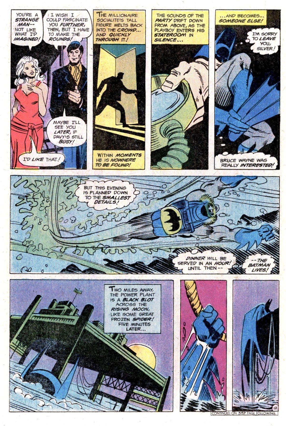 Detective Comics (1937) 470 Page 21