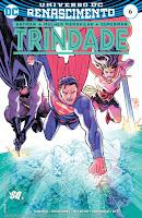 DC Renascimento: Trindade #6