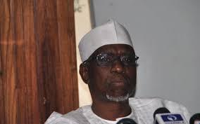 Prof. Adamu Abubakar Abdulrasheed