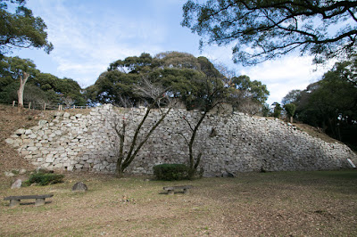 Takanabe Castle