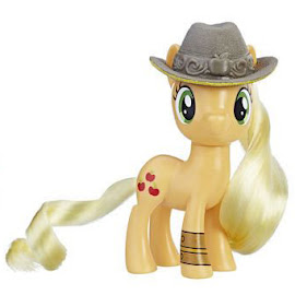 MLP Pirate Ponies Collection Applejack Brushable Pony