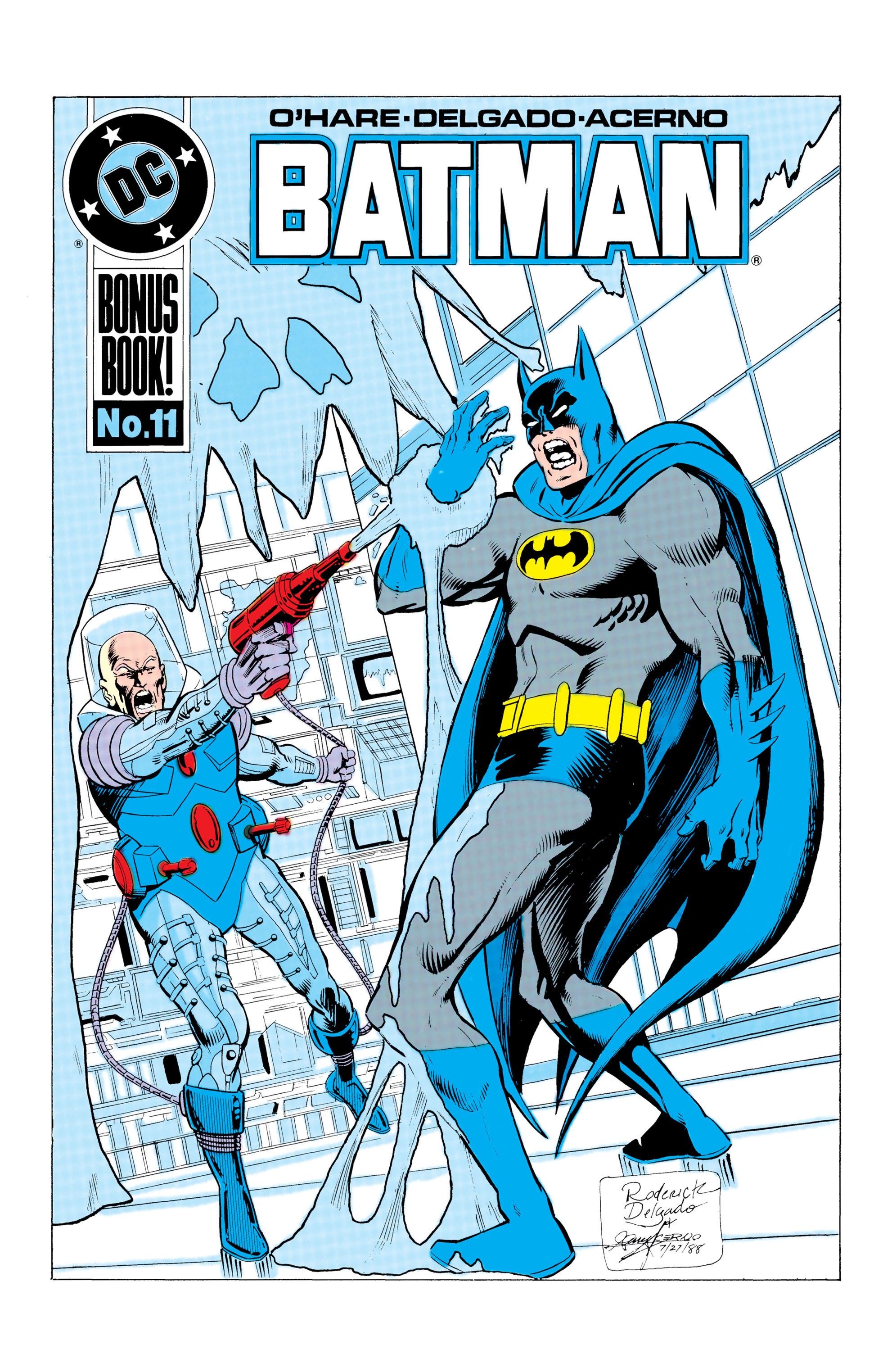 Detective Comics (1937) 595 Page 13