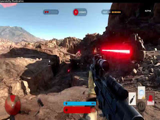 Star Wars Battlefront Game Download Highly Compressed