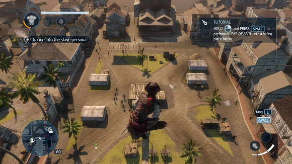 assassins creed liberation hd pc screenshot gameplay jembersantri.blogspot.com 1 Assassins Creed Liberation HD SKIDROW