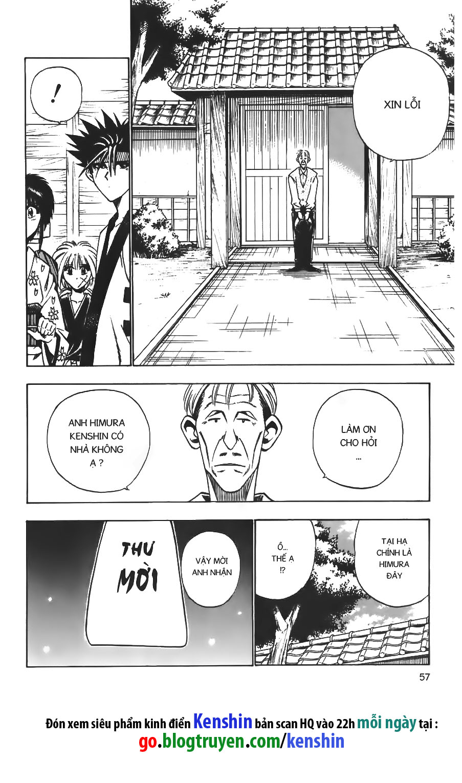 Rurouni Kenshin chap 37 trang 5