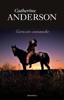 Reseña de Corazón Comanche, Catherine Anderson