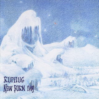 Ruphus - 1973 - New Born Day