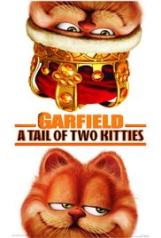 Watch Garfield: A Tail of Two Kitties Online Free 2006 Putlocker