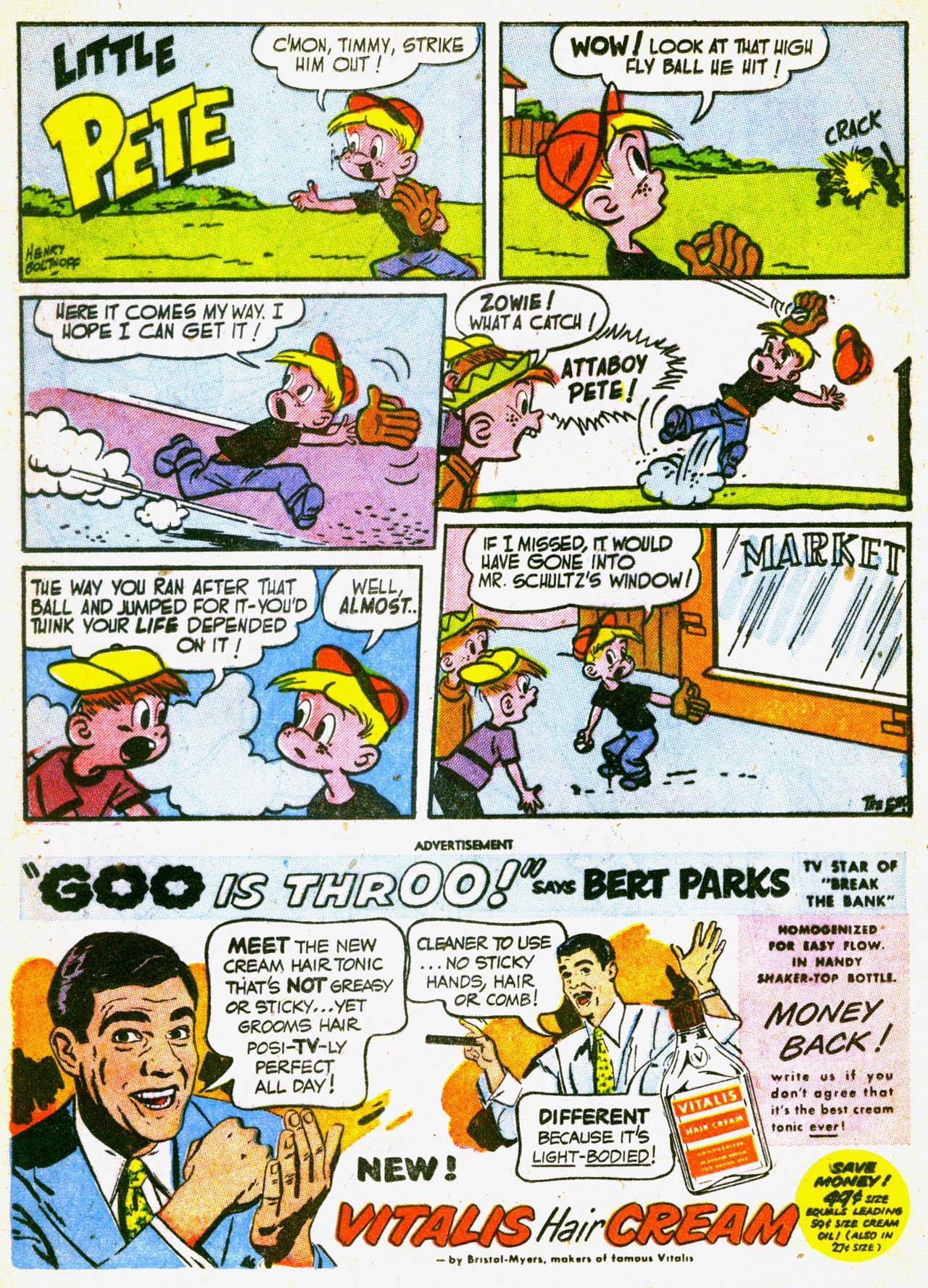 Detective Comics (1937) 180 Page 16