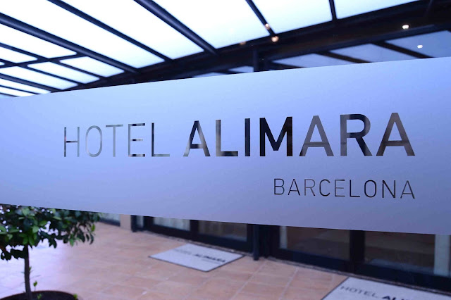 """Hotel Alimara"""
