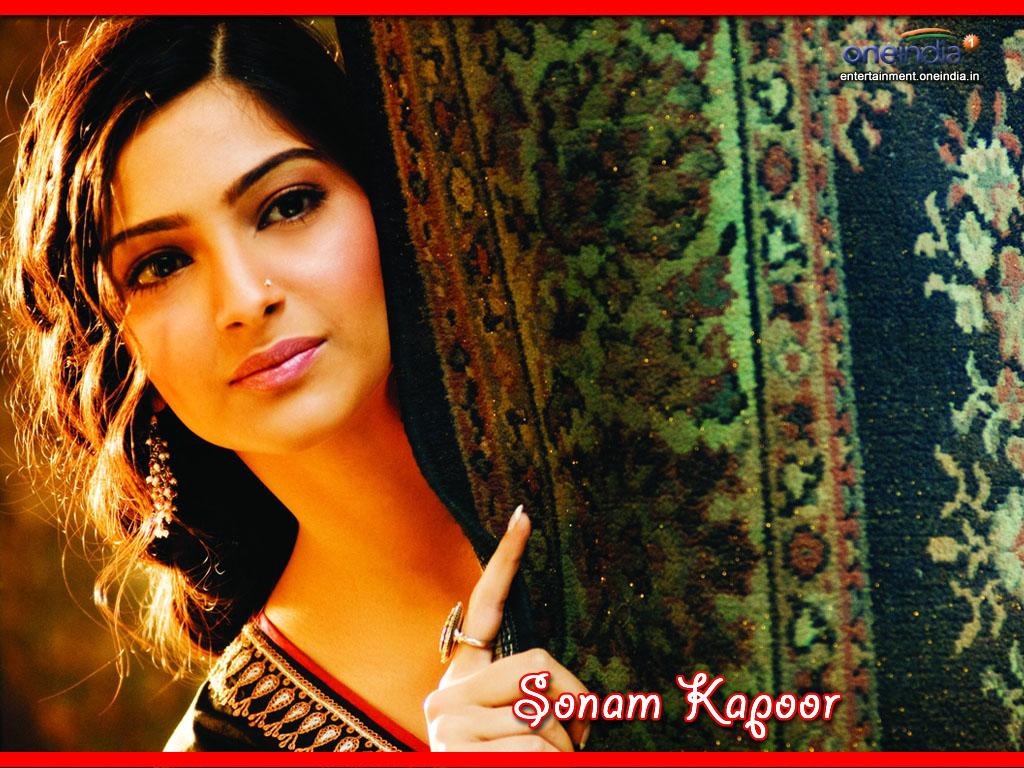 Desktop Wallpapers 1080p: Sonam Kapoor