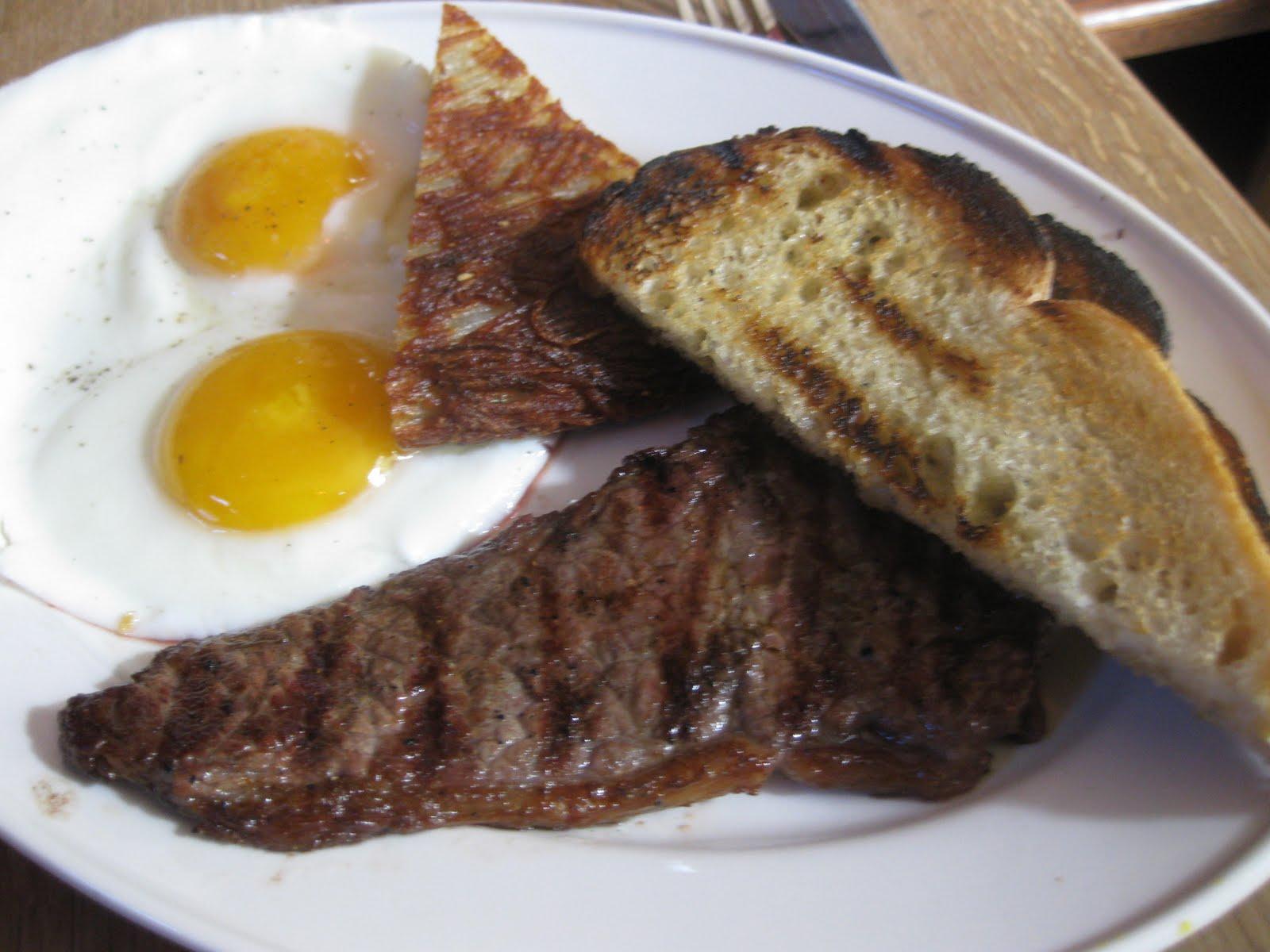 Law & Food: Brunch Bets: Prime Meats