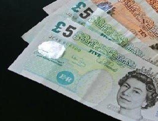 UK Pound, finance, money