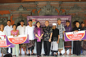 Politeknik Internasional Bali Berikan Pendidikan Gratis Bahasa Inggris