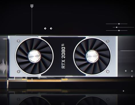 Nvidia RTX 2060 Introduced, Launch Day And Price tag Set