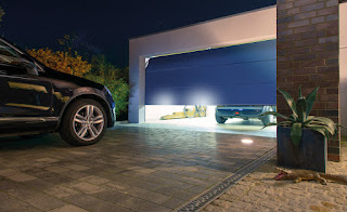 los angeles garage door repair