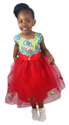 African Dress Shopping For Kids A Few Points To Remember Kids