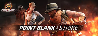 Point Blank: Strike v1.0.4 Apk Android [Global]
