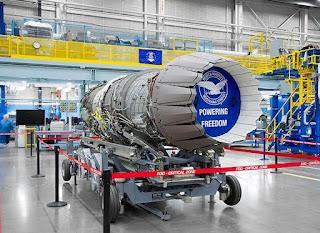 Mesin F-35
