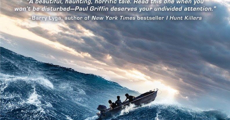 LibrisNotes Adrift By Paul Griffin
