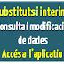 2-14J: Consulta i modificació de dades de la borsa