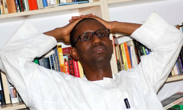 Why FG must seize looters' assets - RIbadu