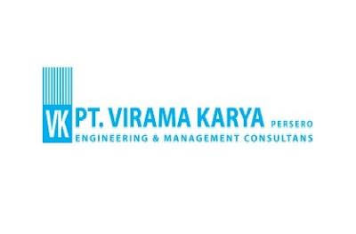 Lowongan Kerja BUMN PT. Virama Karya (Persero) Terbaru 2018