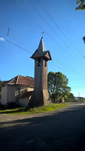 Antiga Igreja São Roque
