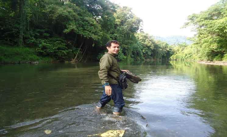Pengelolaan Daerah Aliran Sungai