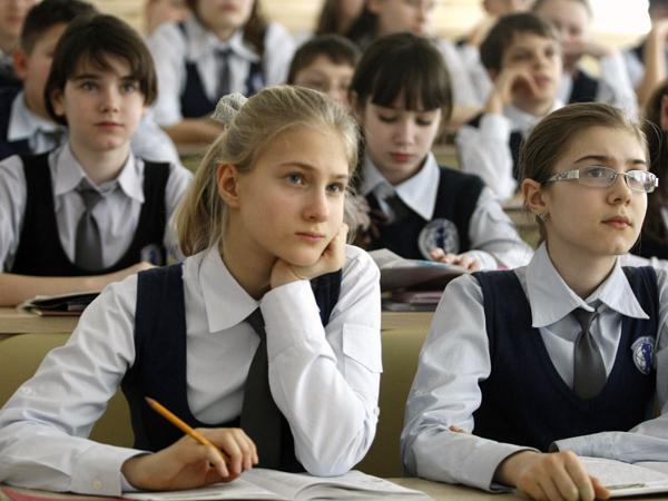 Внеочередные каникулы остановили грипп в школах Сергиев Посад
