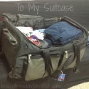 Link to: Ode to My Suitcase