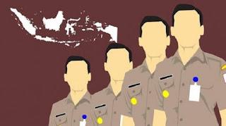 Cara Pendaftaran lamaran Calon Pegawai Negeri Sipil (CPNS) untuk Semu Jurusan