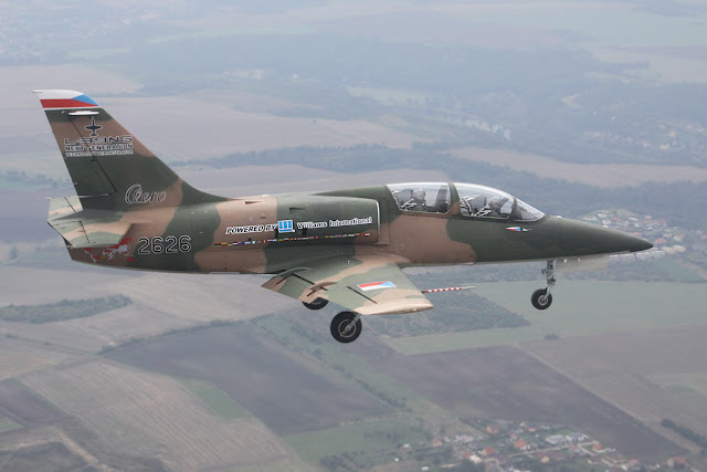 Senegal buys four L-39NG
