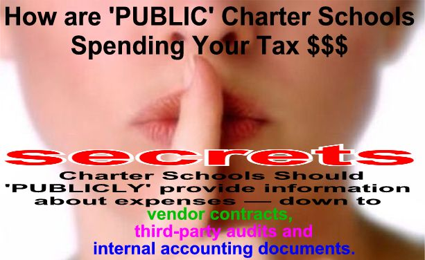 Image result for big education ape Charter Oversight