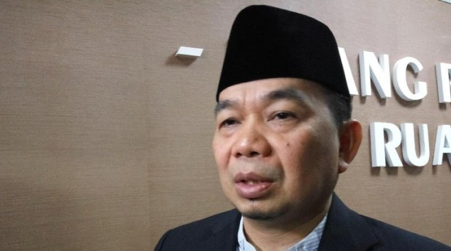Ajukan Angket e-KTP, PKS: Sikap Fahri soal Angket Bukan Representasi Kami!