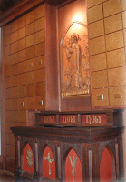 A Grave Interest A Look At Columbariums