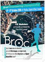 Kup utrka Hrvatske u orijentacijskom trčanju Postira Dol Gažul slike otok Brač Online