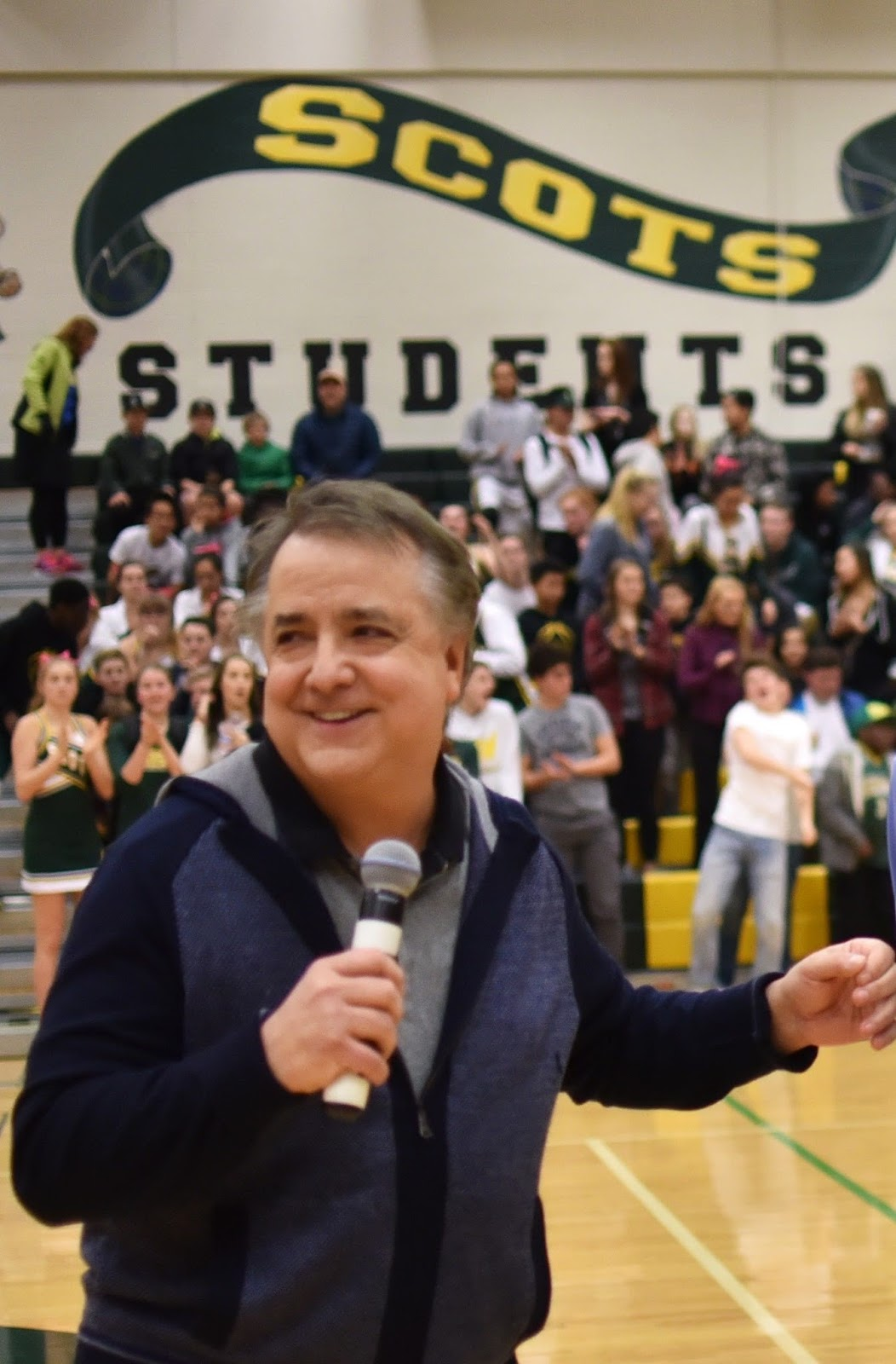 Shoreline Area News After Ten Years Dori Monson Steps Down As Girls Basketball Coach At Shorecrest