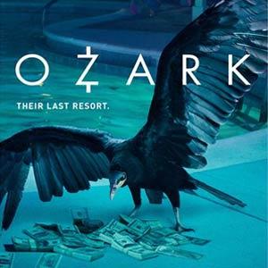 Poster da série Ozark