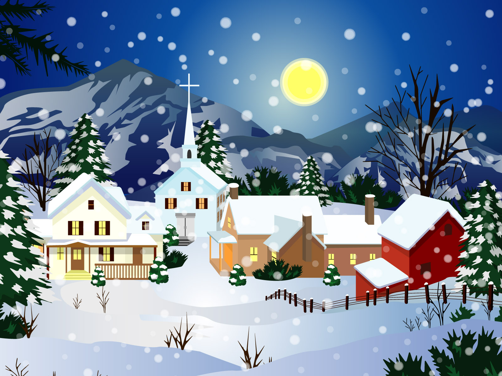 clip art and picture christmas wallpapers free download