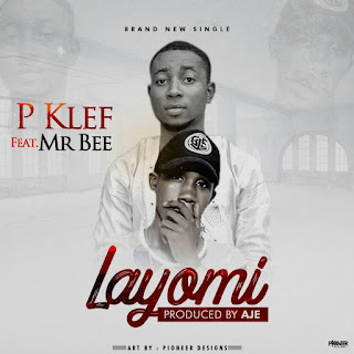Pklevf ft. Mr Bee – Layomi