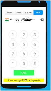 RevealName - Free Reverse Phone Lookup