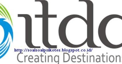 Contoh Soal Psikotes Penerimaan Pt Bali Tourism Amp Development Corporation Lengkap Dengan Jawaban