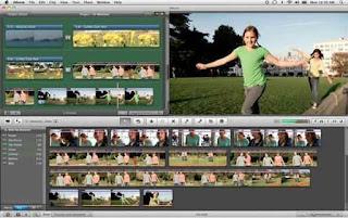 Software Gratis Untuk Rotasi Video iMovie