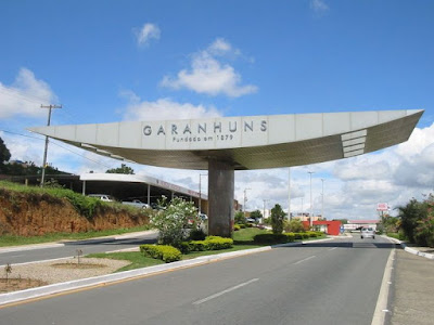 Portal cidade de Garanhuns
