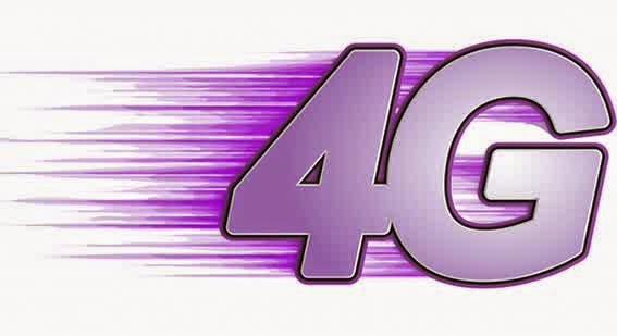 Apa Itu 4G ?