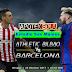 Prediksi Pertandingan - Athletic Bilbao vs Barcelona 29 Oktober 2017 La Liga Spanyol